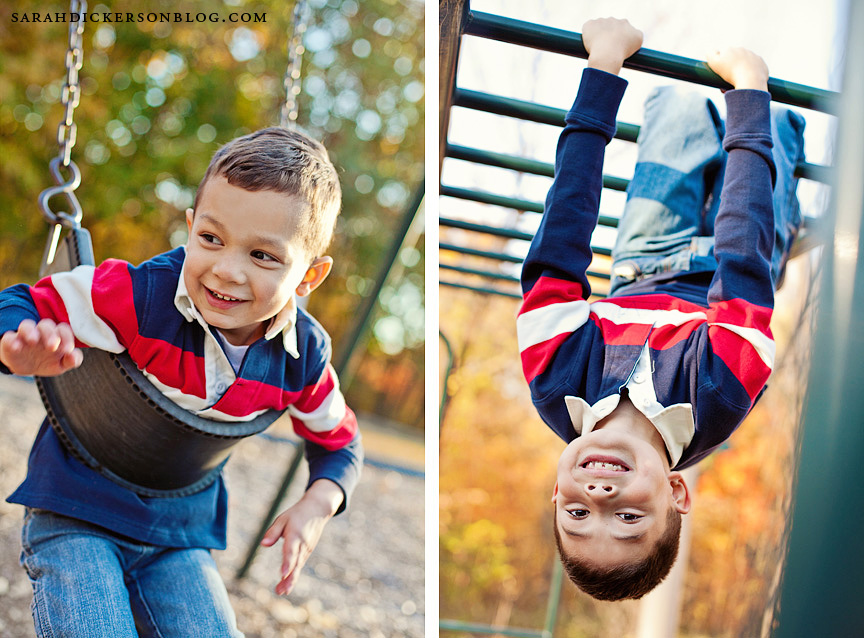 Kansas City family photos