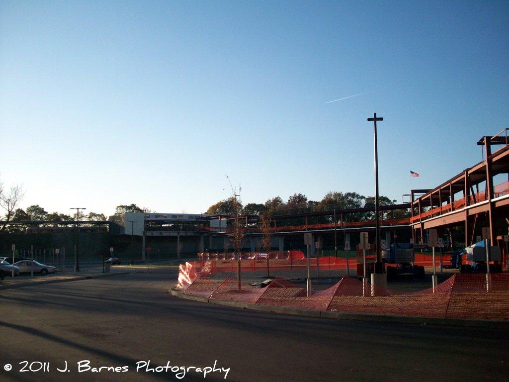 Aqueduct Racetrack Station