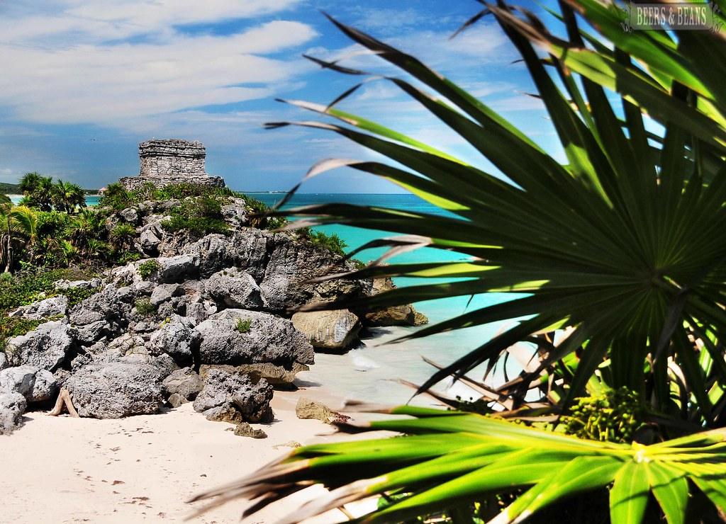 6332884040 214c30e295 b Visiting The ruins of Tulum   A MUST on your trip to @RivieraMaya