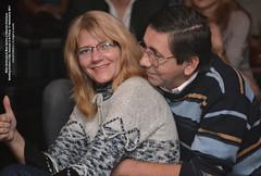 11 Noiembrie 2011 » Mike Godoroja & Blue Spirits și Marcian Petrescu