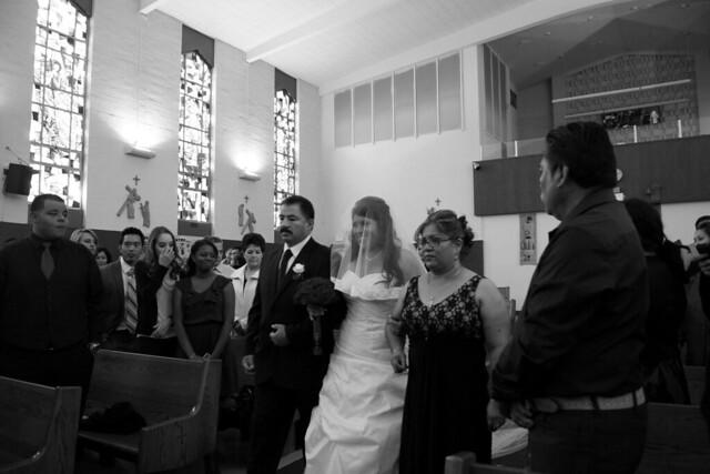 Lucy's Wedding