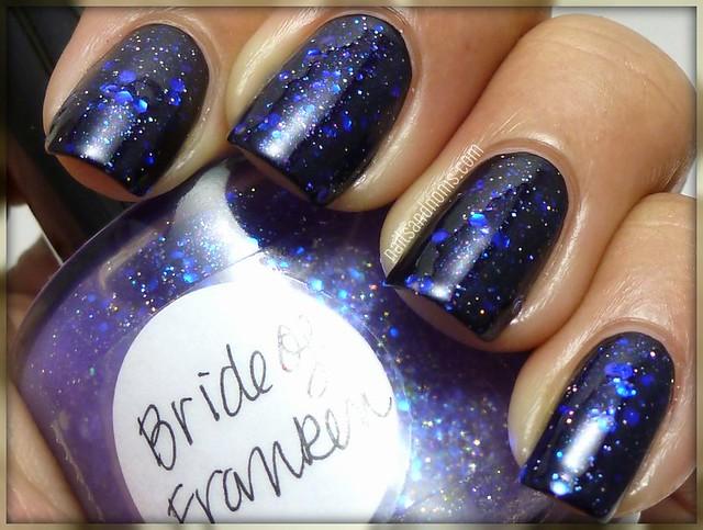 Bride Of Franken