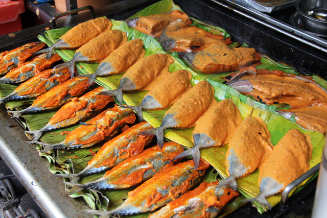 Irresistible Grilled Fish