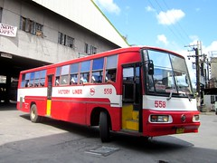 how do i look? (bentong 6) Tags: nissan diesel victory cruz olongapo iba sta dagupan liner alaminos 558