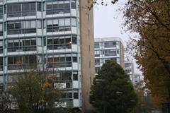"""Rosengård, Malmö, Sweden (Sverige) • <a style=""""font-size:0.8em;"""" href=""""http://www.flickr.com/photos/23564737@N07/6390473957/"""" target=""""_blank"""">View on Flickr</a>"""