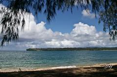 Hanalei Bay #1 (David Hawkins Photography) Tags: northshore hanaleibay kauaihawaiigardenislebeachcolorwaterlandscapescenic