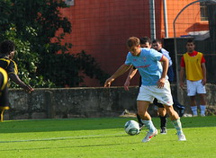 "Celta 1 Montañeros 1 <a style=""margin-left:10px; font-size:0.8em;"" href=""http://www.flickr.com/photos/23459935@N06/6872045354/"" target=""_blank"">@flickr</a>"