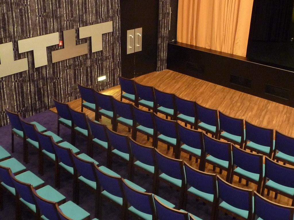 Theatre decor