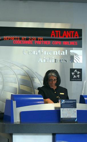 Atlanta - Waiting