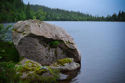 Store steinen