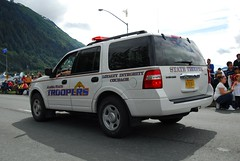 WFF_3632.JPG (wfischer) Tags: alaska nikon ast ak parade juneau d200 4thofjuly suv independenceday fordexpedition alaskastatetrooper