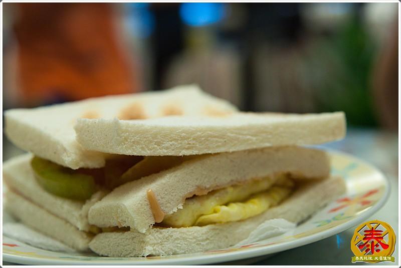 美美博士碳烤三明治  (17)
