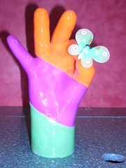Multi Coloured Glaze Wax Hand (RipleysNiagara) Tags: family children hand year creative tourist falls days souvenir entertainment 365 interactive distance attraction proximity open niagara falls year close walking top hand entertainment round hotels shop leading replica wheelchair experience parking unique attraction wax gift mold accessible