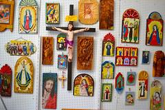 Chimayo Chavez Gallery (Heritage Hotels & Resorts) Tags: newmexico santafe gallery stores lowrider chimayo sacredsite santuario religiousart redchile northernnewmexico spanishcommunity heritagehotelsresorts hotelchimayo