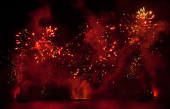 CN242 IllumiNations (listentoreason) Tags: red usa color night america canon epcot unitedstates florida fireworks illuminations scenic favorites places disneyworld waltdisneyworld themepark reflectionsofearth worldshowcase waltdisneyworldresort ef28135mmf3556isusm score25