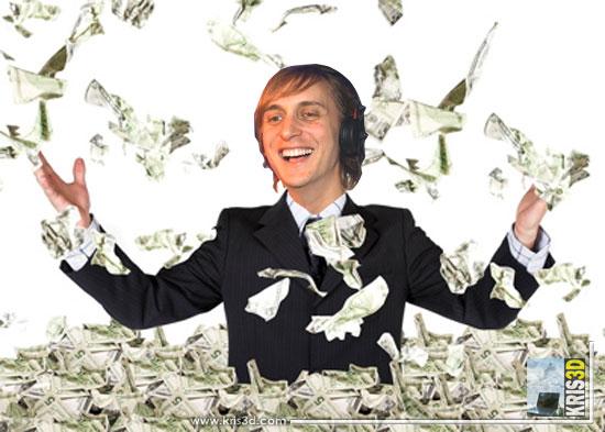 David Guetta, le marketeur français