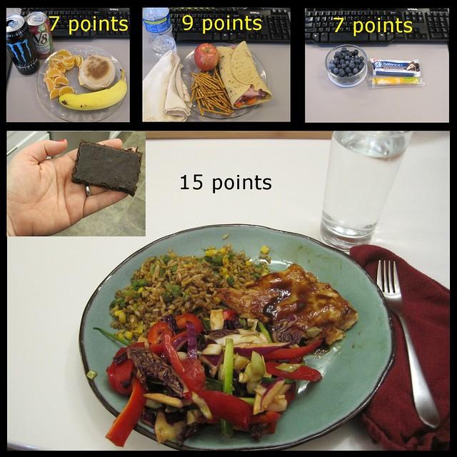 2011-06-27 food