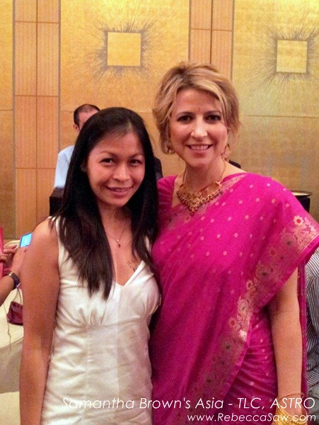 Samantha Brown's Asia - TLC, ASTRO - 02