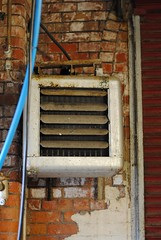 Aircon (zawtowers) Tags: red brick pool wall swimming square manchester 50mm fan victoriapark air victoria baths restoration crusty longsight unit fifty nifty conditioning victoriabaths afsnikkor50mmf18g
