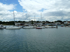 """Gosport Marina • <a style=""""font-size:0.8em;"""" href=""""http://www.flickr.com/photos/68311177@N02/6215710678/"""" target=""""_blank"""">View on Flickr</a>"""