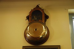 Old Alarm Bell