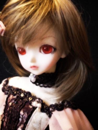 Tatiana, petite Lady bee 6217893237_f015304984