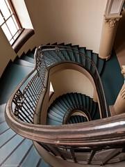 (katrin glaesmann) Tags: hannover treppe staircase neuesrathaus treppenhaus niedersachsen lowersaxony newtownhall