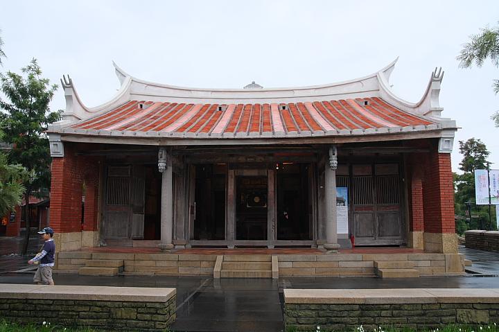 傳統藝術中心(廣孝堂)002