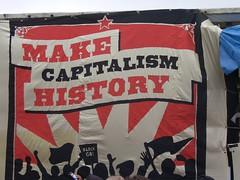 Make Capitalism History - Politics For A Real Change * (Sterneck) Tags: history make real for politics change capitalism a
