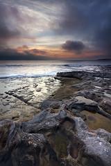 Believe (Gemma Stiles) Tags: ocean sea seascape beach nature water clouds sunrise canon landscape coast rocks shoreline australia shore newsouthwales canonefs1022mmf3545usm australiancoast cronullabeach cokinfilters australiancoastline seascapephotography pseriesfilters canoneoskissx4