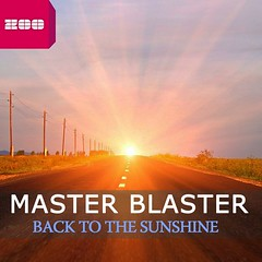 Master Blaster - Back To The Sunshine