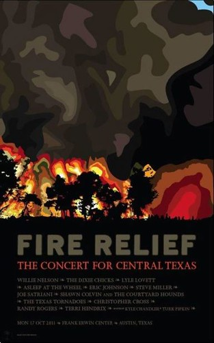 fire relief
