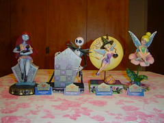 Jim Shore Disney Traditions Collectable Figurines (drj1828) Tags: christmas art halloween cat blackcat pumpkin jack tim king bell folk traditions before disney sally figurines nightmare petting sittingpretty disneystore burton collectable tinker skellington the jimshore smittenseamstress moonlitflightonanautumnnight