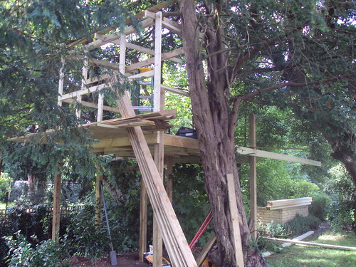 Tree House Prestbury  Image 1