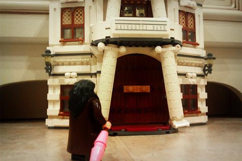 LEGO HP 012