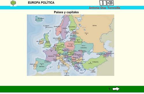 europapolitica