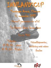 Innlandscup Elverum 2011