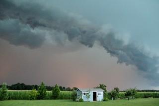 Ohio Storm