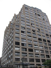 Kaufman Building by edenpictures, on Flickr