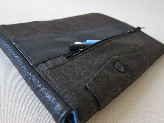 eco friendly iPad case