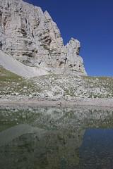 ....Il parco e Visso (EcOcE by Vito Fazzini) Tags: parco marche montisibillini visso