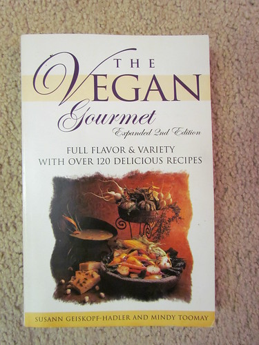 The Vegan Gourmet