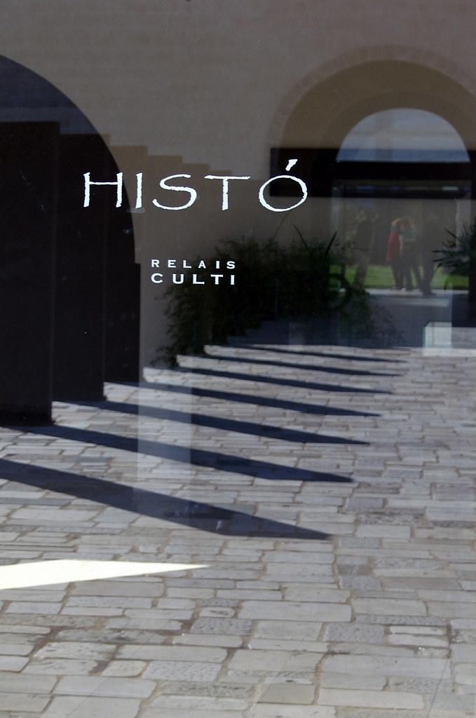 Relais Hist 242 Culti Hotel Taranto San Pietro Sul Mar