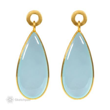 Sheyna Jewelry earrings