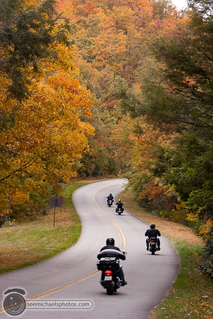 Blue Ridge Parkway 100911 © Michael Klayman-016