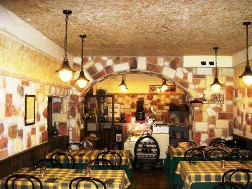 Osteria la Romanella, Albano Laziale