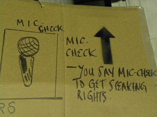 Mic Check Diagram