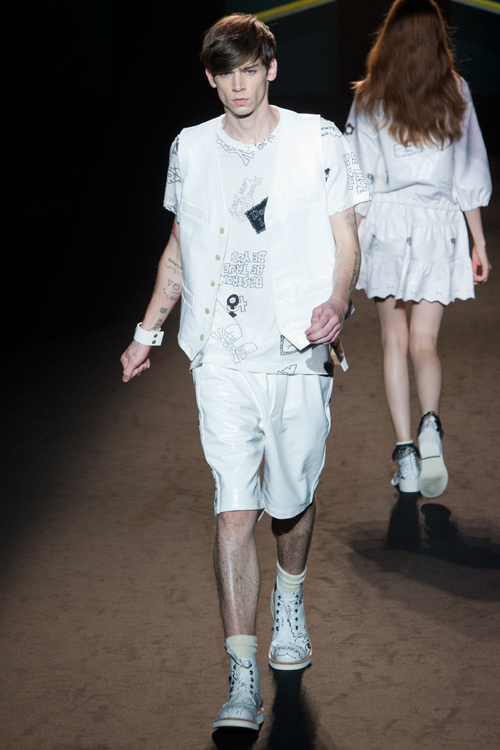 SS12 Tokyo mastermind JAPAN 011_Cole Mohr(Fashion Press)
