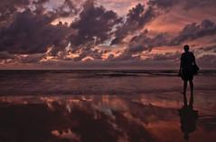 Horizontes (Monique TS) Tags: sunset beach atardecer paradise tailandia playa phuket paraiso surin surinbeach ltytr2 ltytr1 ltytr3 ltytr4