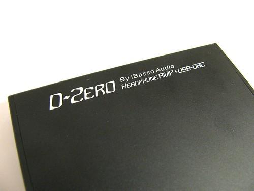 iBasso D-Zero